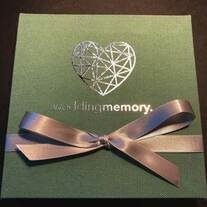 Wedding Memory - USB folder